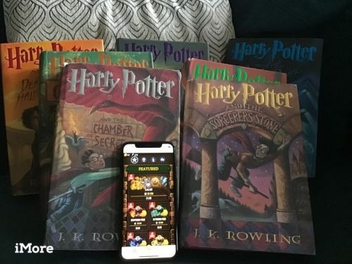 Here's the details on Harry Potter: Wizards Unite's optional IAPs!
