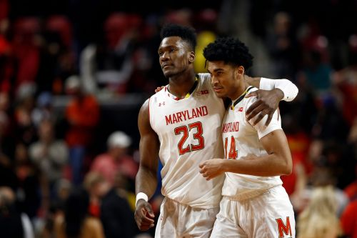 Maryland can exploit matchups to hang with Michigan State