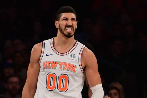 When NBA would step in as Enes Kanter-Turkey fight worsens