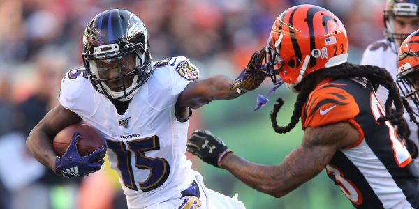 Top 14 waiver-wire pickups for Week 11 of fantasy football