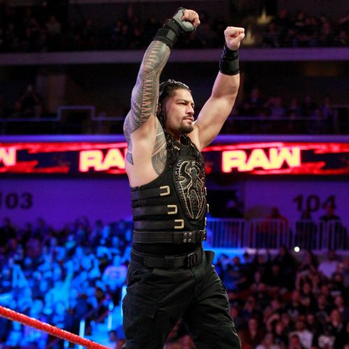 Roman Reigns to appear on WWE RAW Monday; WWE Superstars react to the news