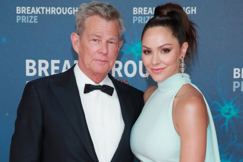 David Foster's daughters reveal their only issue with his wife Katharine McPhee