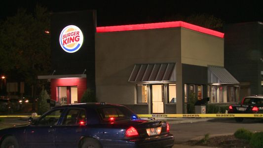 Boy shows up at Milwaukee Burger King restaurant after being shot