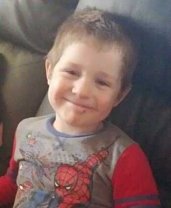 4-year-old boy swept away by floodwaters while playing in Indiana