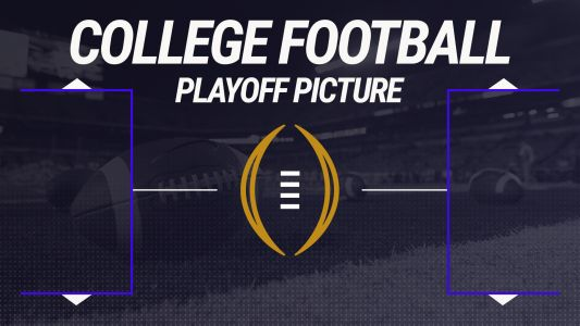 College Football Playoff updated rankings: Who are the top four teams in the third CFP poll of 2019?