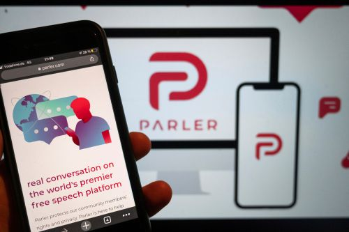 Parler CEO John Matze expects social network to return by end of January
