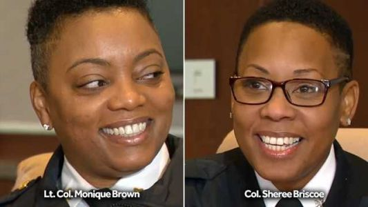 Promotion of 2 women makes big changes in BPD command
