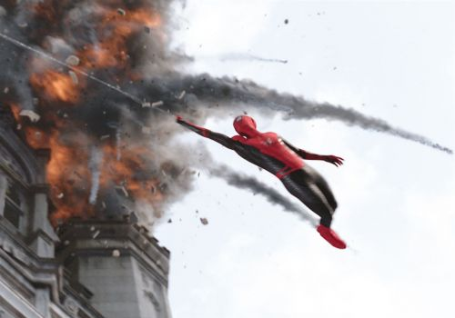 'Spider-Man: Far From Home' proves a pleasant respite from 'Infinity War' and 'Endgame'