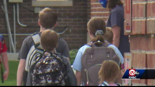 Schools reopen in Jamesport, Missouri
