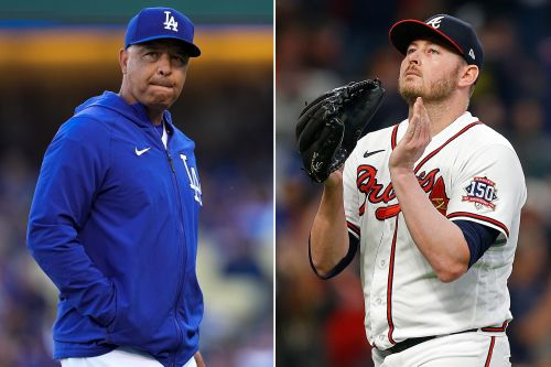 Inside the Braves-Dodgers cat-and-mouse game during pivotal NLCS moment