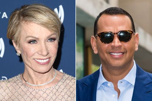 Barbara Corcoran pays A-Rod's rep $100 over engagement bet