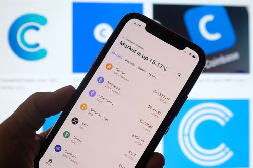 Coinbase gets $250 reference price ahead of market debut
