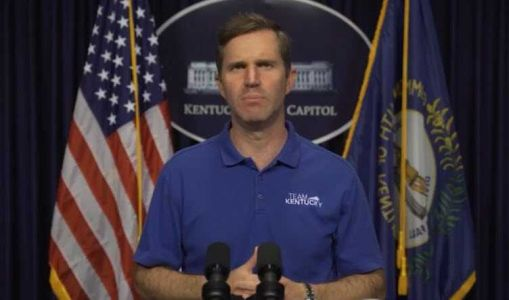 Beshear says a major COVID-19 surge after Thanksgiving would create capacity issues for hospitals