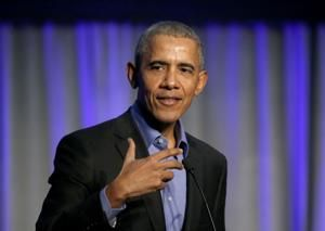 The First Fan: Obama appears at All-Star NBA Cares event
