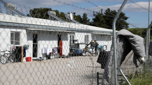 Greece Records First Coronavirus Cases Among Refugees, Imposes Quarantine On Camp