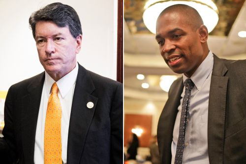 Hudson Valley congressional races coming down to the wire: poll