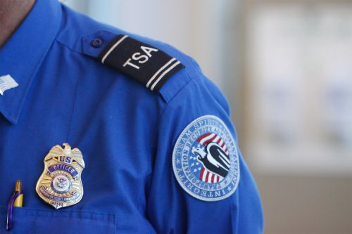 TSA security director for several NY airports tests positive for coronavirus