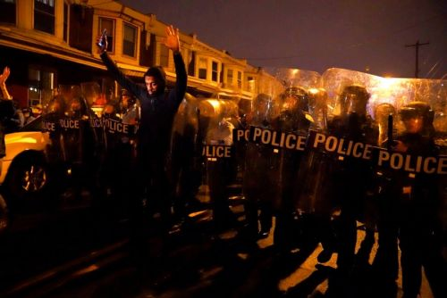Citywide curfew set in Philadelphia after protests over police killing
