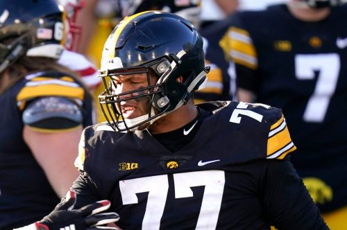 Iowa NFL draft prospects could entice Giants and Jets