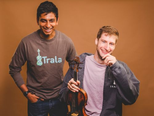 Former LinkedIn CEO Jeff Weiner's under-the-radar VC firm led a $3.5 million Seed round for Trala, the violin app that's democratizing access to music education in over 100 countries