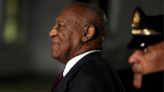 Bill Cosby Found Guilty Of All Charges In Sexual Assault Retrial