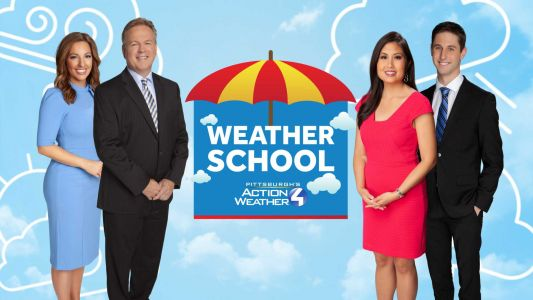 Weather School with Pittsburgh's Action Weather