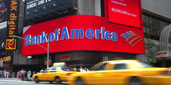 Bank of America beats Q3 Wall Street estimates as CEO focuses on costs in 'moderately growing economy'