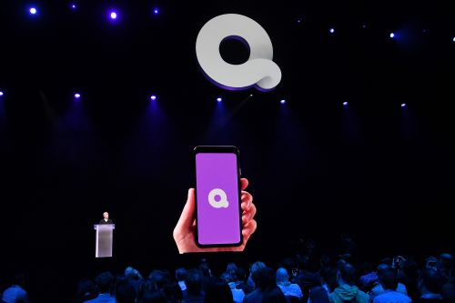 Streaming app Quibi joins crowded field during coronavirus