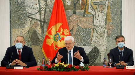 PM Markovic declares Montenegro first coronavirus-free state in Europe