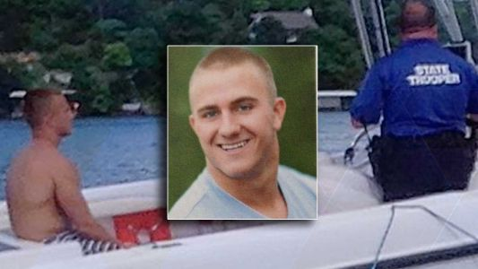 Court rules for Missouri trooper in Iowa man's drowning