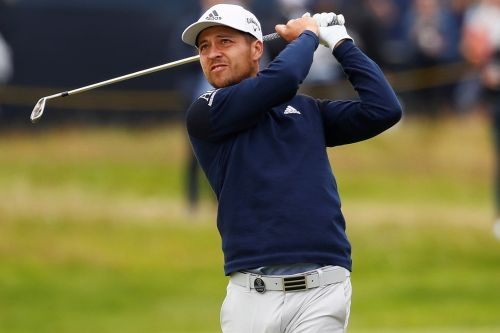 Schauffele rips British Open for random tests: 'Pissed me off'