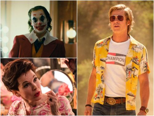 Every Oscar-nominated performance this year, ranked