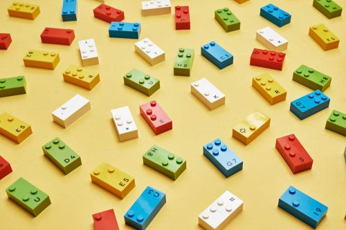 LEGO is launching braille bricks for students across the US