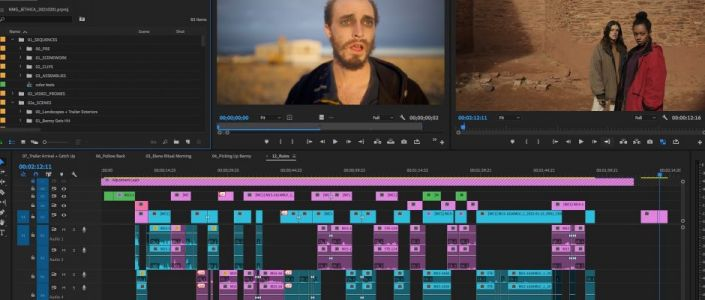 """""""It's Kind of Scary to Think About Letting Anyone and Everyone Into the Edit Bay"""": Jethika Director Pete Ohs On Twitch Livestreaming His Edit"""