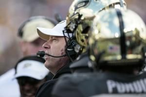 Louisville interim coach says last 2 games not 'about me'
