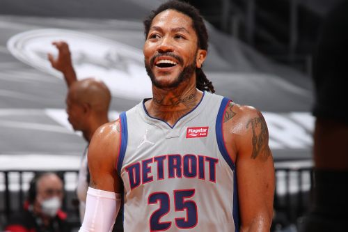 Knicks' pursuit of Derrick Rose driven by Tom Thibodeau