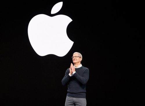 Apple has bought more than 100 companies in the last six years