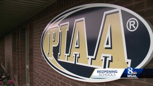 PIAA to meet Friday with Wolf administration to talk about fall sports