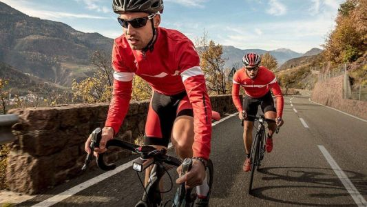Want to get rolling? Here are the best fitness trackers for cyclists