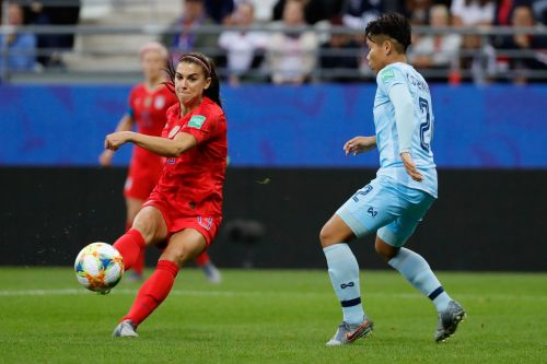 Women's World Cup: This may not be time to take the US yet