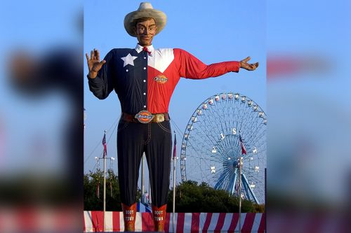 Texas State Fair canceled for first time since WWII over coronavirus concerns