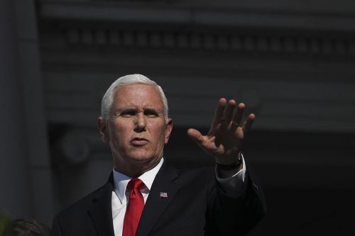 Pence rejects calls to declassify new impeachment testimony
