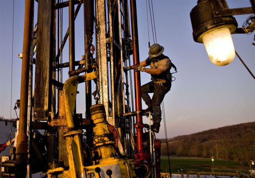 Chesapeake agrees to settle natural gas royalty dispute in Pennsylvania