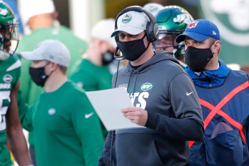Adam Gase's Jets play-calling denial doesn't make any sense
