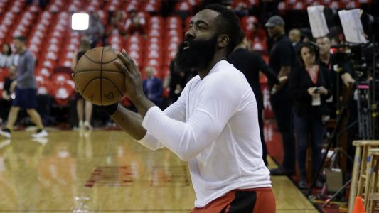 Rockets star James Harden: 'I want to be one of those basketball players that you won't forget'