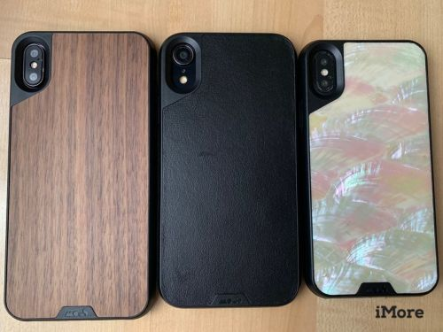 Mous Limitless 2.0 iPhone Case is classy and tough