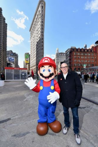 Q&A: Nintendo's Doug Bowser Talks Switch Success, Video Game Industry 'Crunch' and More