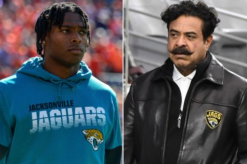 Jalen Ramsey expected to play after 'heart-to-heart:' Jaguars owner