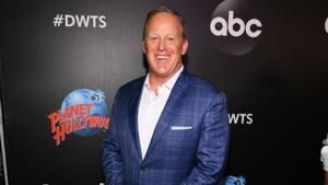 Sean Spicer to join 'Dancing with the Stars'