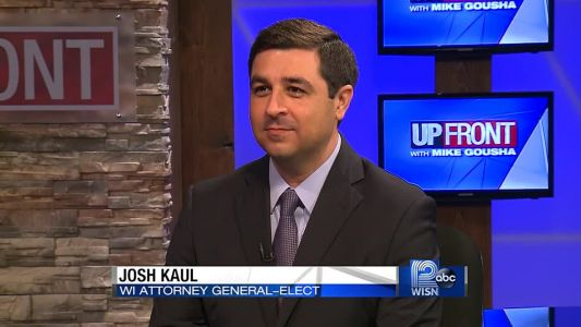 Kaul sets priorities for Department of Justice